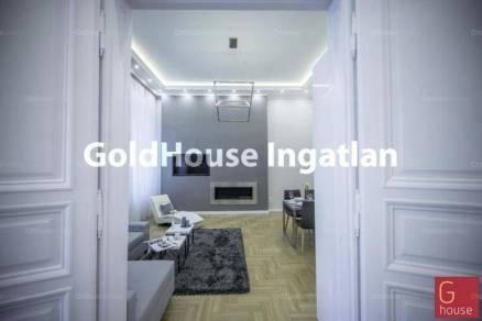 Budapest 3 szobás lakás kiadó