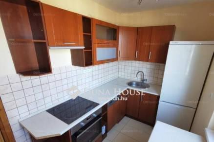Eladó lakás Tatabánya, 2 szobás