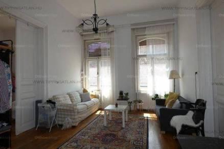 Budapest kiadó lakás Terézvárosban a Rózsa utcában, 107 négyzetméteres