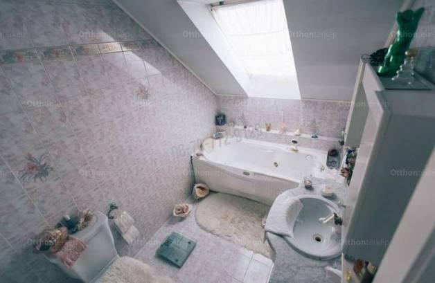 Eladó sorház, Budapest, Pálvölgy, Szikla utca, 4 szobás