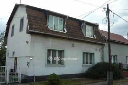 Miskolci eladó családi ház, 8 szobás