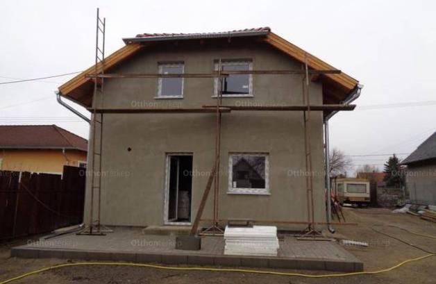 Eladó 5 szobás ikerház Dunavarsány, új építésű