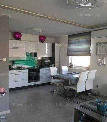 Nyíregyházai eladó lakás, 3 szobás, 73 négyzetméteres
