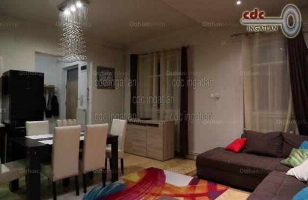 Budapest eladó lakás Ferencvárosi rehabilitációs területen az Ipar utcában, 47 négyzetméteres