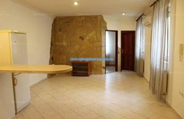 Eladó 1+1 szobás lakás Nyíregyháza