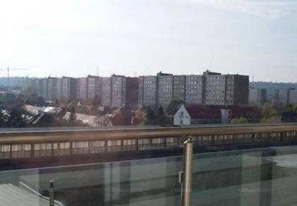Budapest 2+1 szobás új építésű lakás kiadó