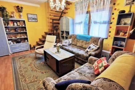 Szigethalom családi ház eladó, 2+2 szobás