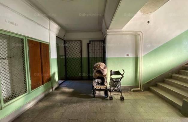 Eladó lakás Budapest, Óhegy, Kőrösi Csoma Sándor út 43., 3 szobás