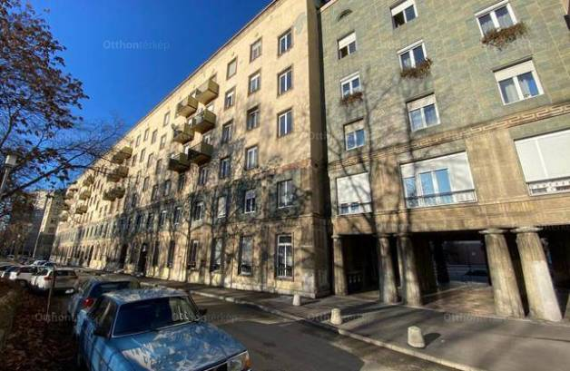 Budapest, X. kerület Kőrösi Csoma Sándor út 43.