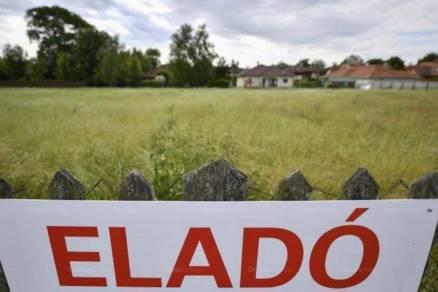 Eladó telek Debrecen, Mezőgazdász utca