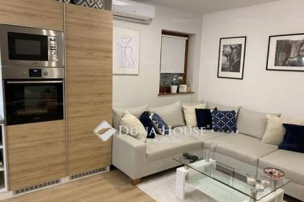 Kozármisleny lakás eladó, 2+1 szobás