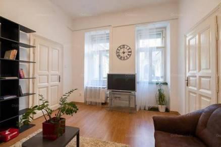 Eladó lakás Erzsébetvárosban, 2 szobás