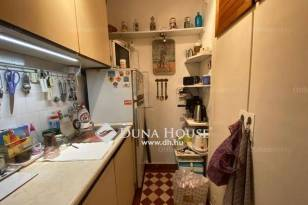 Eladó 1+1 szobás lakás Istenhegyen, Budapest, Zsolna utca