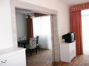 Siófok nyaraló eladó, 2 szobás