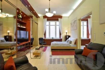 Kiadó lakás, Budapest, 2+1 szobás