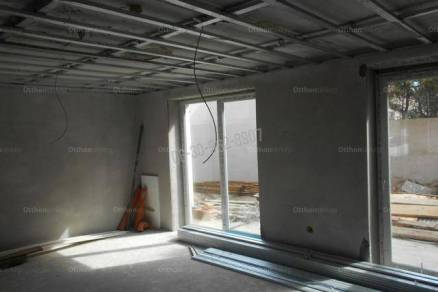 Budapesti új építésű eladó családi ház, Rákosszentmihály, 5 szobás