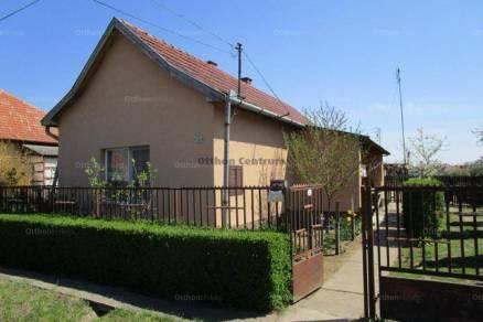 Hosszúpályi eladó családi ház, 2 szobás, 60 négyzetméteres