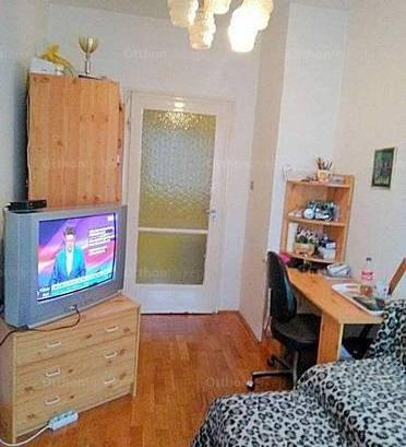 Budapest lakás eladó, Angyalföldön, 1+1 szobás