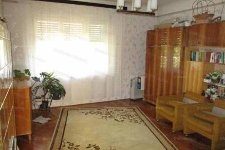 Szolnok eladó családi ház