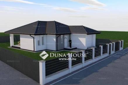 Eladó 5 szobás új építésű családi ház Siófok
