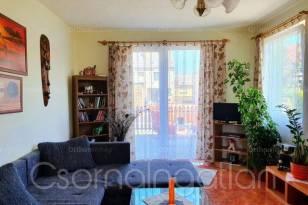 Eladó családi ház, Csorna, 4 szobás