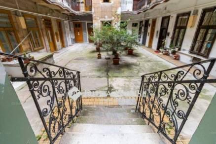 Budapest eladó lakás Erzsébetvárosban, 27 négyzetméteres