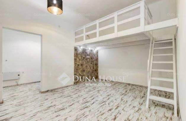 Budapest lakás eladó, Erzsébetvárosban, 1 szobás