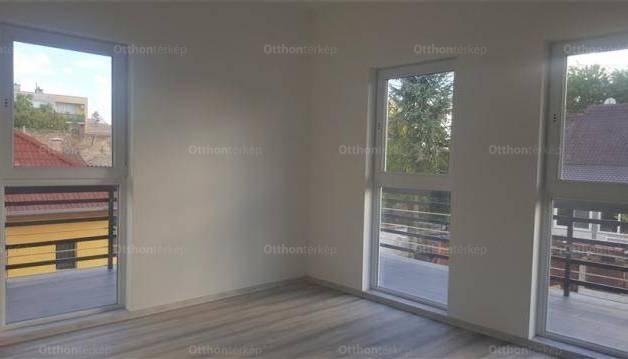 Kecskemét 4 szobás új építésű ikerház eladó