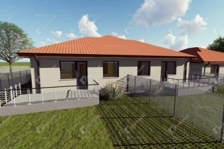 Új Építésű eladó családi ház Bicske, 4 szobás