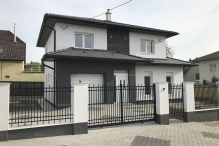 Eladó 4 szobás új építésű családi ház Budapest, Csordás utca 47.