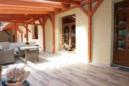 Új Építésű eladó családi ház Kaposvár, 4 szobás