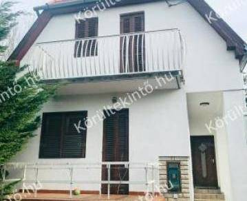 Eladó 6 szobás családi ház Budapest