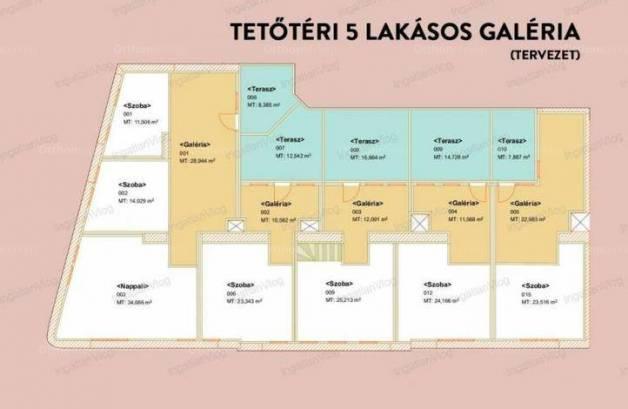 Eladó lakás, Budapest, Alsórákos, Nagy Lajos király útja, 2 szobás