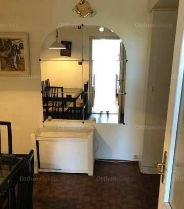 Budapesti eladó lakás, 1+2 szobás, 57 négyzetméteres
