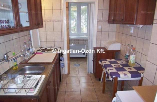 Budapest eladó lakás Óbudán a Szél utcában, 48 négyzetméteres