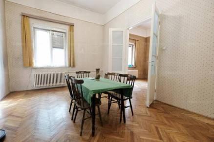 Budapesti lakás eladó, Krisztinavárosban, 2 szobás