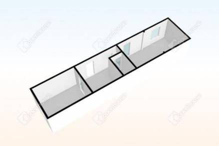Tatabánya eladó családi ház