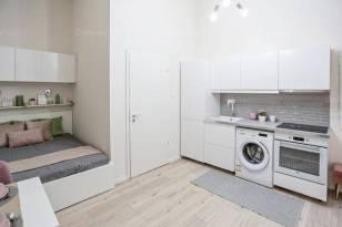 Eladó lakás, Budapest, 2 szobás