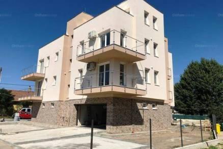 Új Építésű eladó lakás Dunaharaszti, 3 szobás