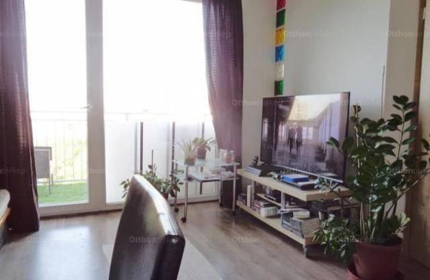 Eladó 1+1 szobás új építésű lakás, Kiszuglón, Budapest