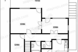 Zalakarosi eladó családi ház, 9 szobás, 350 négyzetméteres