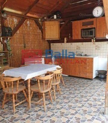 Eladó családi ház Budapest