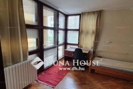 Kiadó lakás, Budapest, Víziváros, Toldy Ferenc utca, 2 szobás