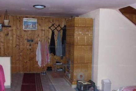 Kecskemét 4 szobás családi ház eladó