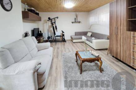 Paks családi ház eladó, 3 szobás