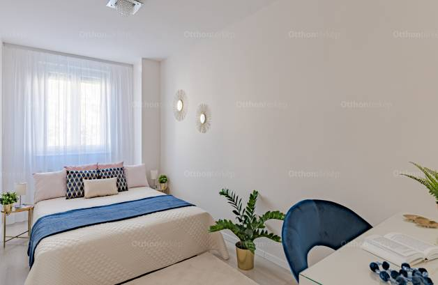 Budapesti lakás eladó, Angyalföldön, Kisgömb utca 4., 3 szobás
