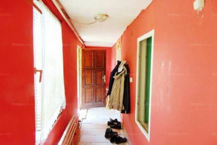 Eladó 2+1 szobás családi ház Dunaföldvár