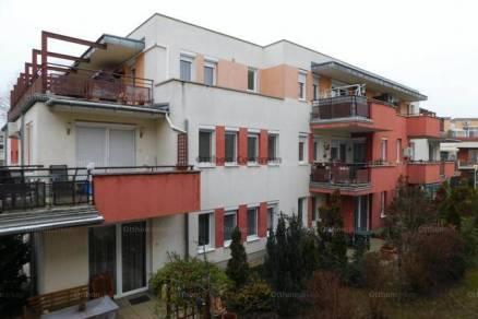 Budapesti eladó lakás, 2 szobás, 43 négyzetméteres