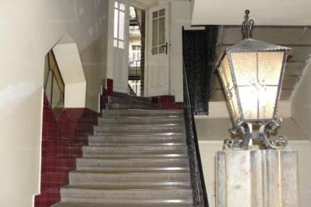 Budapesti lakás eladó, 29 négyzetméteres, 1 szobás