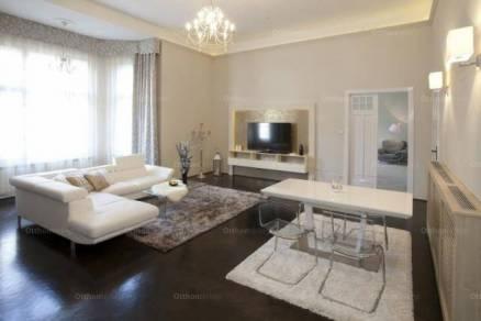 Budapesti kiadó lakás, 3 szobás, 150 négyzetméteres